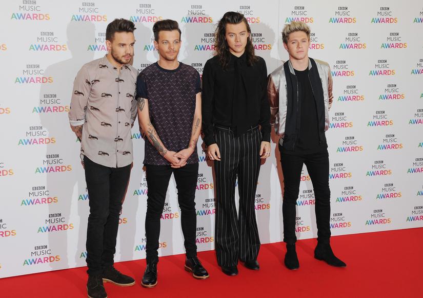 Rumor Bust! One Direction Is NOT Splitting Up For Good