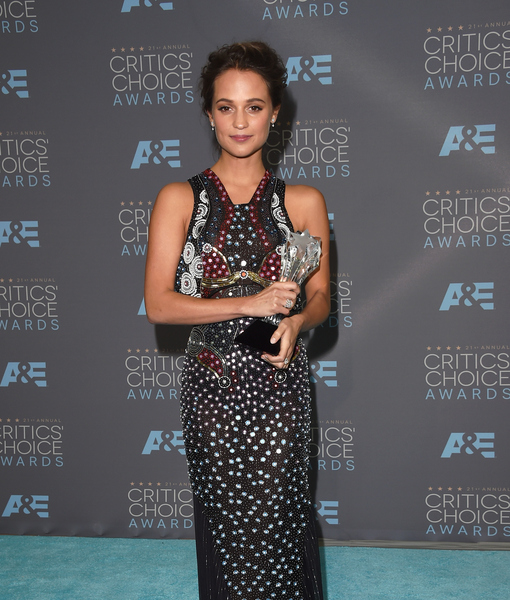 Pics! The 2016 Critics' Choice Awards