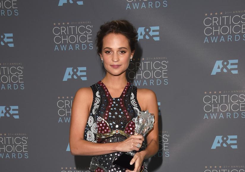 Pics! The 2016 Critics' Choice Awards