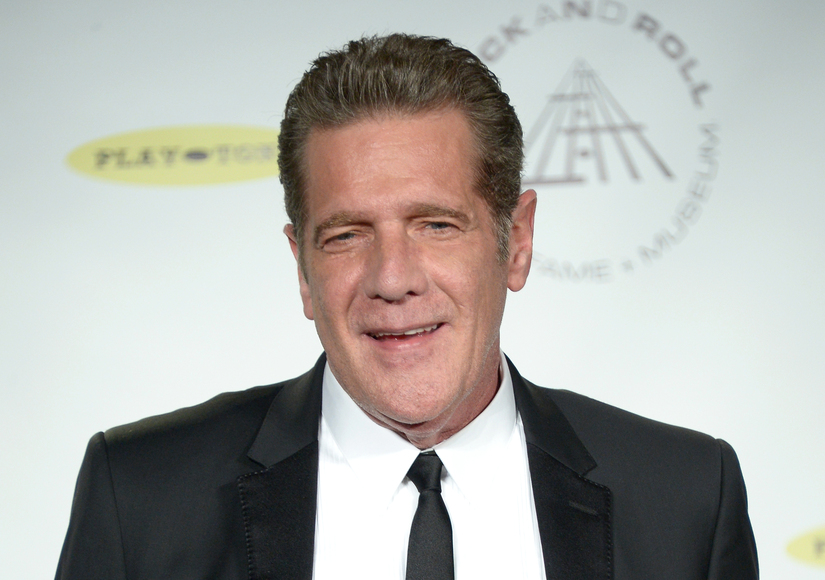 What Really Killed Eagles Legend Glenn Frey? New Details on His Final Days