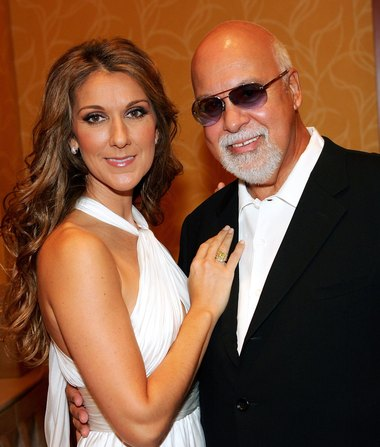 Céline Dion on the 'Invisible Thread' Connecting Her to René…