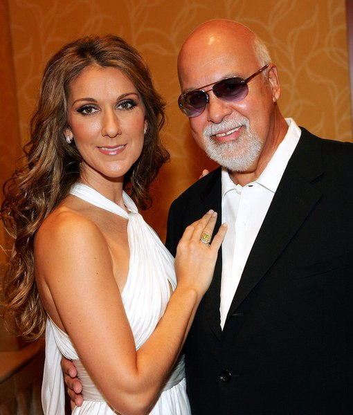 Céline Dion on the 'Invisible Thread' Connecting Her to René Angélil…