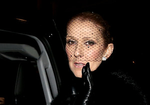 Livestream: Céline Dion and Loved Ones Attend René Angélil's Funeral