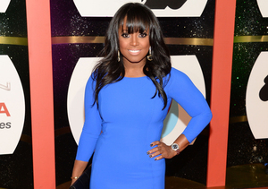 'Cosby Show' Star Keshia Knight Pulliam Is Married! See Her Wedding Pic