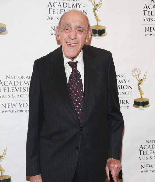 'Godfather' Star Abe Vigoda Dead at 94