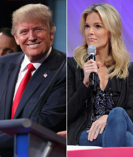 Megyn Kelly Talks Donald Trump, Says Skipping Debate Would Be 'Bad Decision'