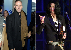 Joseph Fiennes Cast to Play Michael Jackson in TV Dramedy