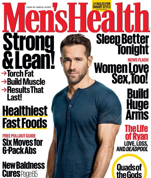 Ryan Reynolds Opens Up on His Father's Death and Their 'Complicated…