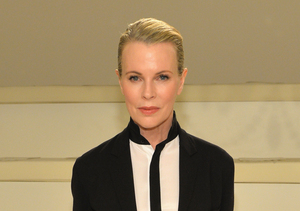 Kim Basinger Cast as Christian Grey's Former Lover in 'Fifty Shades Darker'