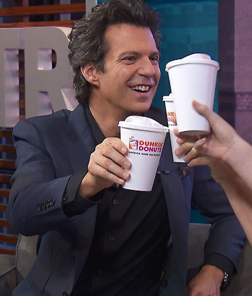 Dunkin' Coffee Talk: Fashion, Winners, and More SAG Award Predictions!