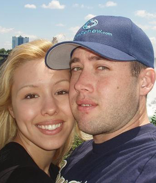 Extra Scoop: The Raunchy Sexts Jodi Arias Was Sending Her Defense Attorney