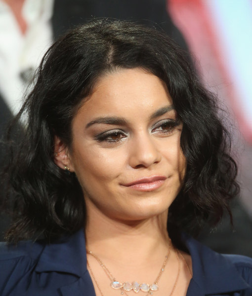 How Vanessa Hudgens Powered Through ​Grease Live!​ After Her Dad's Death