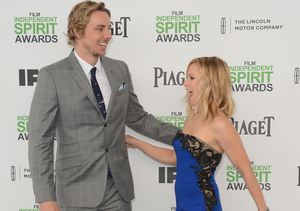 Kristen Bell Recalls Funny Erotica Mix-up with Husband Dax Shepard