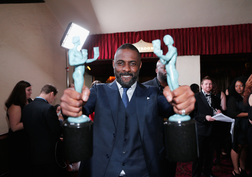 Best Moments from SAG Awards: Diversity Rules