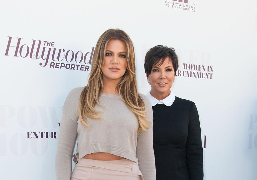 Kris Jenner Reveals Khloé Kardashian Didn't Sleep for a Week After Lamar…
