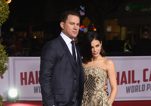 What Jenna Dewan & Channing Tatum Don't Agree On in Their…