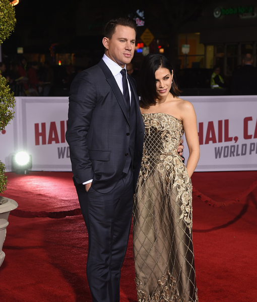 What Jenna Dewan & Channing Tatum Don't Agree On in Their Marriage