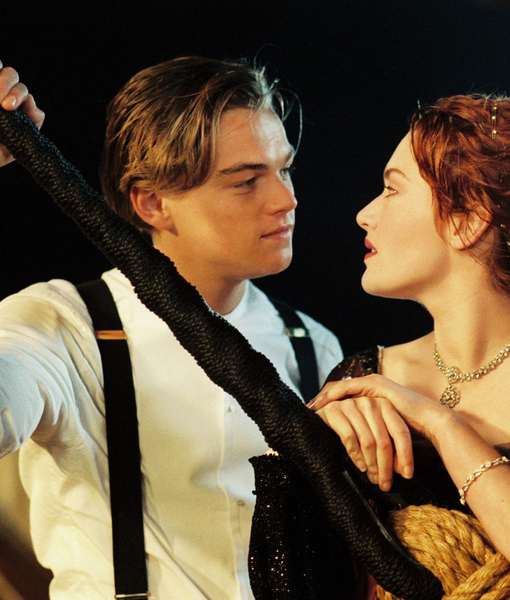 Kate Winslet Confirms Our Suspicions About 'Titanic' Ending