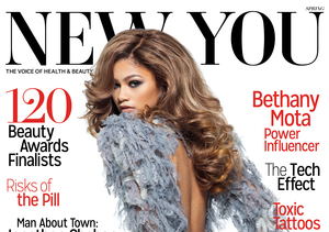 Zendaya on Excessive Photoshopping: 'There Is No Such Thing as Ugly'