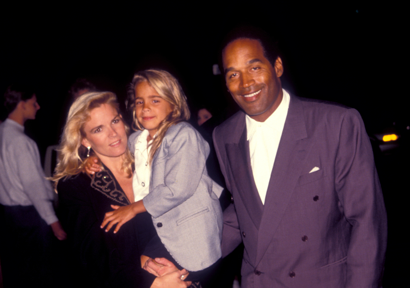 Pic: O.J. Simpon's Daughter Sydney, 30, Comes Out of Hiding | ExtraTV ...