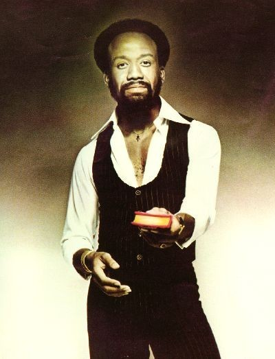 Maurice White of Earth, Wind & Fire Dead at 74