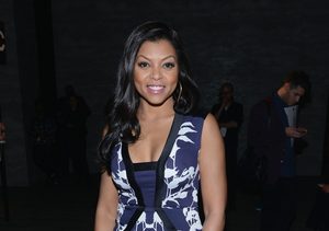 Taraji P. Henson Dishes on Head-Spinning Transition from Working…