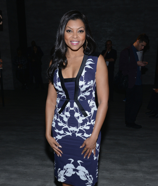Taraji P. Henson Dishes on Head-Spinning Transition from Working Actress to…