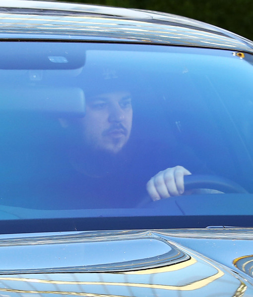 Rob Kardashian Doesn't Look Like This Anymore! See His New Look