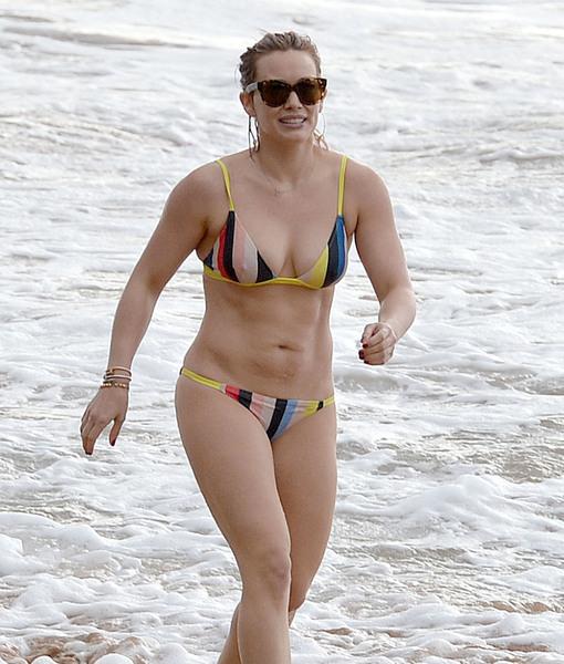 Bikini Vacation