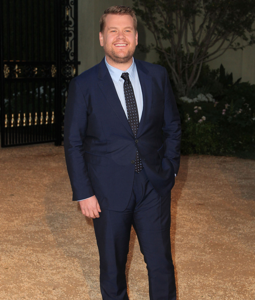 James Corden Lands Legendary Singer for Carpool Karaoke