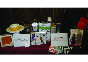 Win It! An NAACP Image Awards Gift Bag