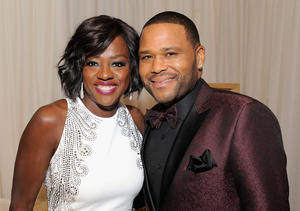 Anthony Anderson Addresses Hollywood's Diversity Issue at NAACP Image Awards