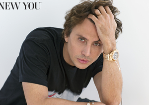 Jonathan Cheban on Kim K: It's Like Being Best Friends with Marilyn…