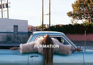 'Formation' Is Beyoncé's First New Song in over a Year