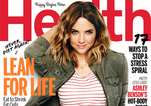 Ashley Benson Reveals What She's Looking for in a Guy and Why She…