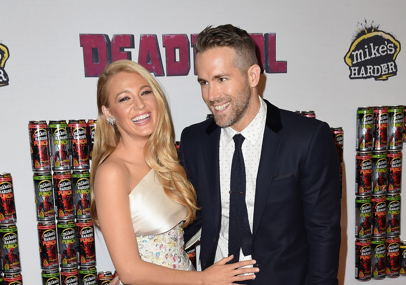 Ryan Reynolds on the Creative Swearing & Naked Fights in 'Deadpool'