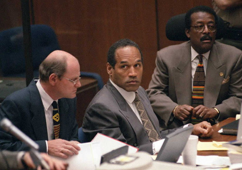 The O.J. Simpson Trial: Where Are the Major Players Today?