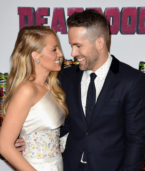 Ryan Reynolds Reveals When He Fell in Love with Blake Lively