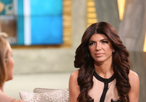 Teresa Giudice Spills Prison Secrets in Her Memoir and First TV…