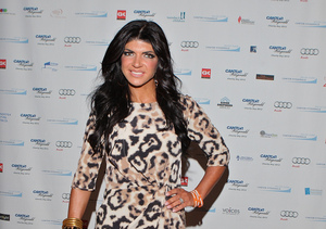 Teresa Giudice Gets Candid About Her Finances in First TV Interview Since Prison