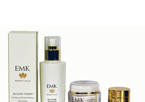 Win It! An Anti-Aging Trio from EMK Beverly Hills Skincare