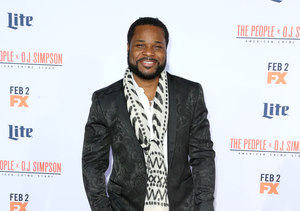 Malcolm-Jamal Warner Sounds-Off on Cosby Scandal, Talks 'The People…