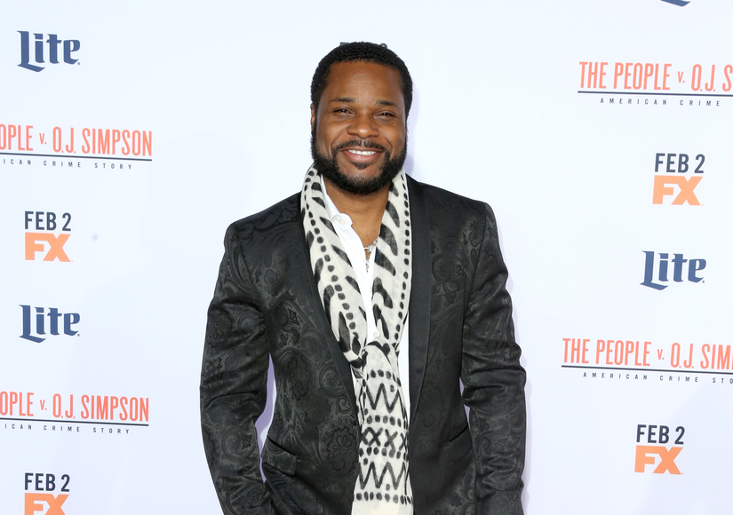 Malcolm-Jamal Warner Sounds-Off on Cosby Scandal, Talks 'The People v. O.J. Simpson'