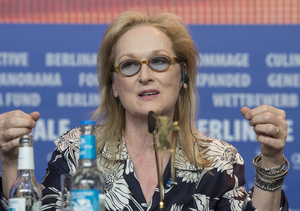 Meryl Streep's Response to Diversity Issues: 'We're All…