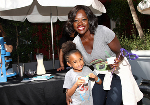 Viola Davis Reveals When Her Daughter Can Date