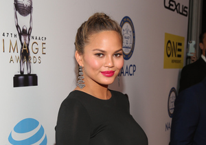 Pregnant Chrissy Teigen Is Willing to Give Up Her Hotness for More…
