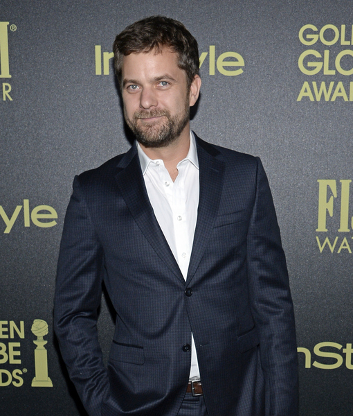 Joshua Jackson Dishes on Shooting His First Music Video