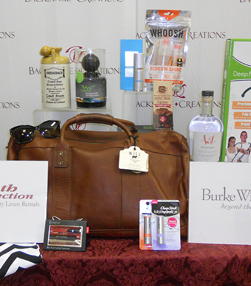 Win It! A Gift Bag from the WGA Awards