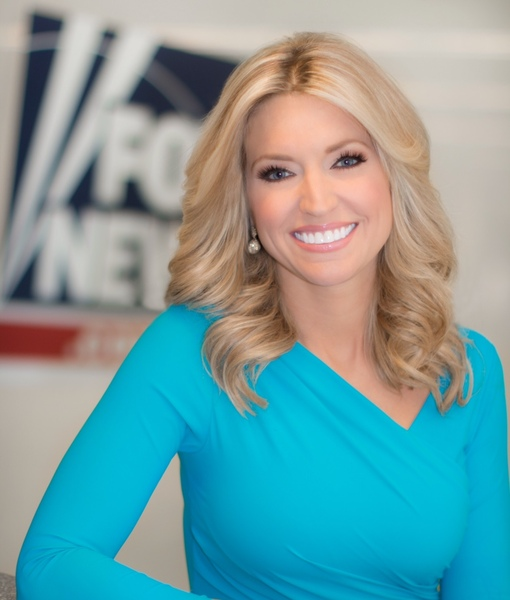 USC grad Ainsley Earhardt a new co-host of 'Fox & Friends'