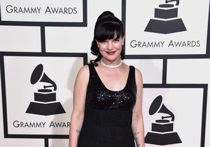Grammys 2016: Pauley Perrette Opens Up on Her Latest Encounter with a Homeless…